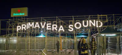 Primavera Sound 2020 postponed to August
