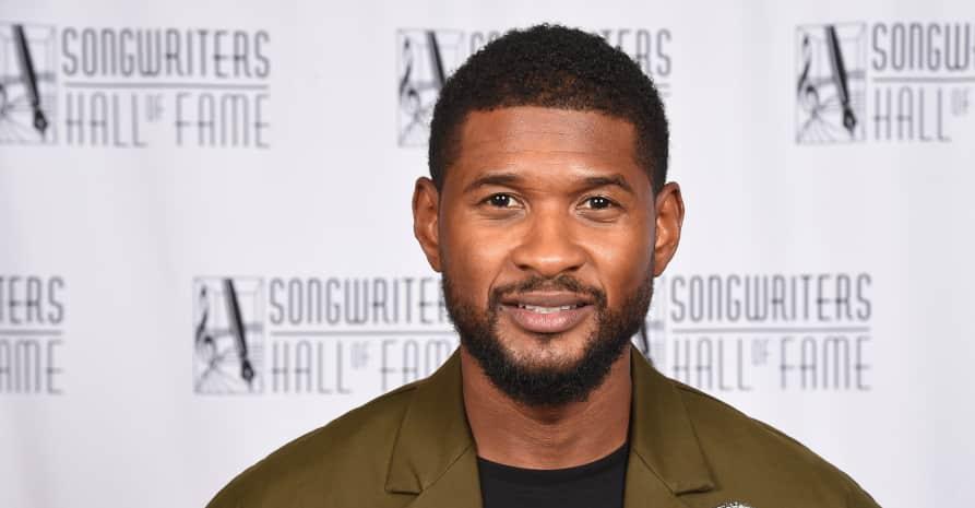 """Songwriter awarded $44 million in lawsuit over Usher's """"Bad Girl"""""""