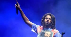 J. Cole announces Dreamville 2020 Festival