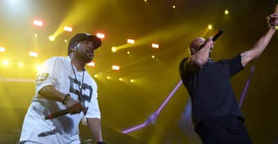 Dr. Dre And Ice Cube Will Not Be Charged In Straight Outta Compton Wrongful Death Lawsuit