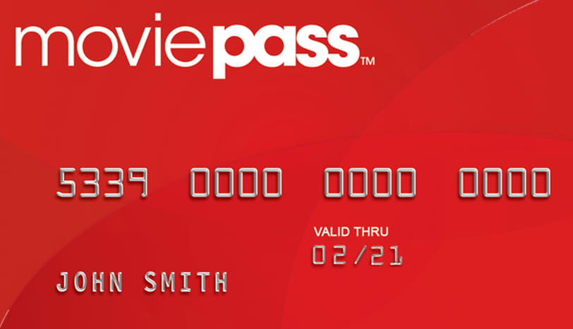 MoviePass is (essentially) dead