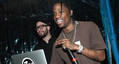 Travis Scott's Astroworld projected to dethrone Drake's Scorpion for top Billboard 200 spot