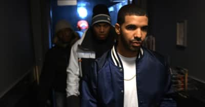 Watch Drake's Obey Your Thirst Documentary Trailer