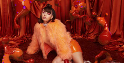 "Charli XCX shares new single ""Girls Night Out"""