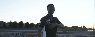 """Derin Falana Scopes Out The Fakes In His """"Bet"""" Music Video"""