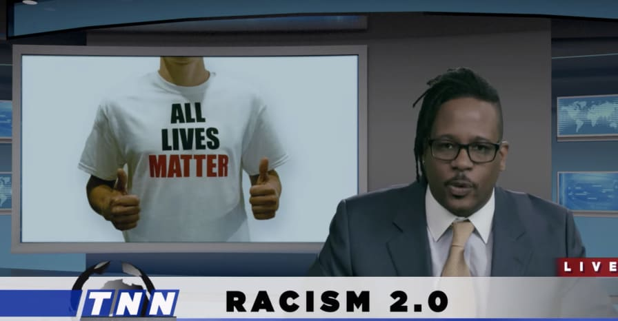 "Open Mike Eagle closes out The New Negroes with ""Racism 2.0"" and ""Heaven Application"""