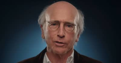 How Curb Your Enthusiasm helped a man beat a murder charge
