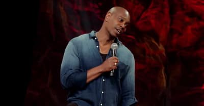 Watch A New Trailer For Dave Chappelle's Two Netflix Standup Specials