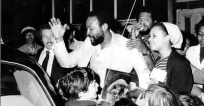 Family Of Marvin Gaye Announce Support Of Documentary Wh't's Going On