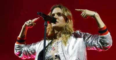 "Tove Lo drops new single ""Sweettalk my Heart"""
