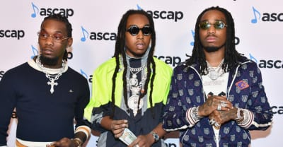 "Migos song ""Is You Ready"" will serve as MLB postseason anthem"