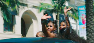 "Watch City Girls's ""Seasons"" video with Lil Baby"