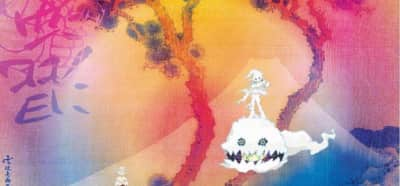 Kanye West and Kid Cudi debut Kids See Ghosts