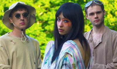 Hear Kero Kero Bonito's new surprise EP, Civilisation I