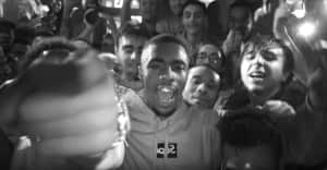 """Sheck Wes gets rowdy in the """"Wanted"""" music video"""