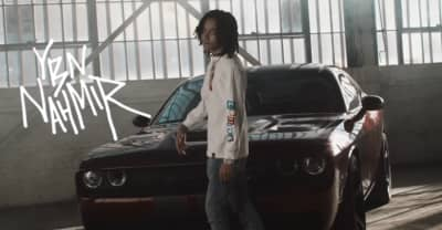 "YBN Nahmir shares video for ""Baby 8"""