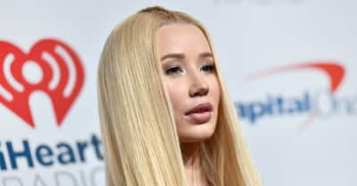 Iggy Azalea's tour has reportedly been cancelled