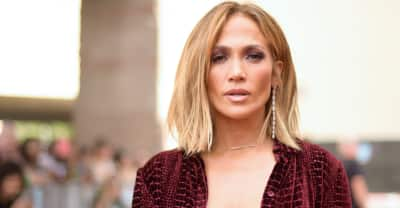 Jennifer Lopez is the 2018 VMA Video Vanguard winner