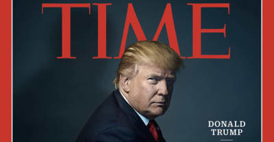 "TIME's ""Person Of The Year"" Cover Is More Cutting Than You Think"