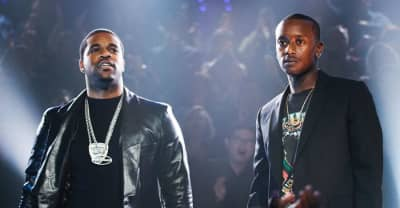 "Watch Buddy and A$AP Ferg perform ""Black"" on The Late Late Show"