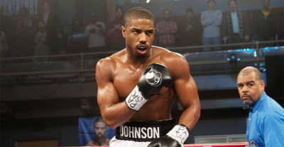 Michael B. Jordan returns to the ring in the first Creed II trailer
