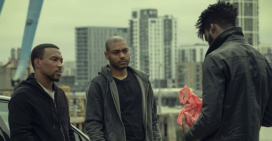 How Top Boy's new season gets to the root of a flawed Britain