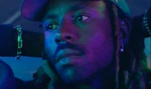 """Watch Blood Orange and Toro y Moi's new video for """"Dark & Handsome"""""""