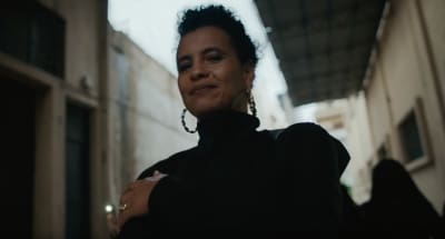 "Neneh Cherry shares video for ""Natural Skin Deep"""