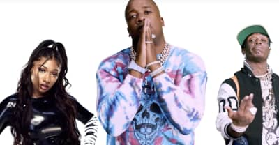 "Yo Gotti shares ""Pose"" video featuring Megan Thee Stallion and Lil Uzi Vert"