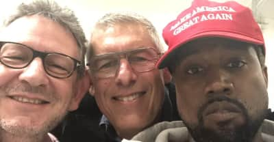 Kanye didn't actually lose 9 million Twitter followers. Oh well!
