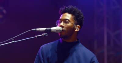 Toro Y Moi announces Outer Peace tour
