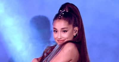 """Ariana Grande's """"7 rings"""" is the number one song in the country"""