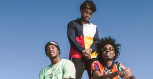 "SOB X RBE share new song ""Ain't Got Time,"" announce new album out next week"