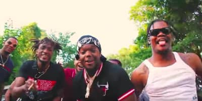 This summer's best rap song is from Hartford, Connecticut