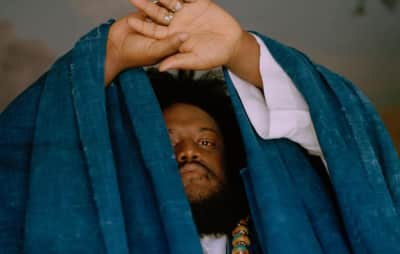 Kamasi Washington announces new film As Told To G/D Thyself will premiere at Sundance