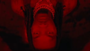 """Watch Offset's video for """"Red Room"""""""