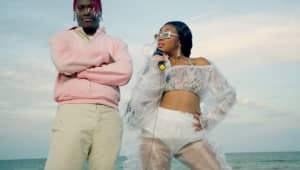 "Yung Miami and Lil Yachty shut down spring break in City Girls' ""Act Up"" video"