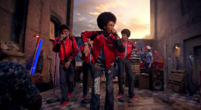 Netflix Cancels The Get Down After One Season