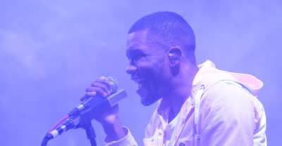 Now you can take a course on Frank Ocean at UC Berkeley