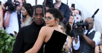 Travis Scott getting snubbed at the 2016 Grammys reportedly fueled the making of Astroworld
