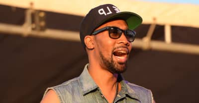 RZA Backs Hillary Clinton For President