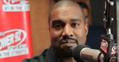 Kanye West announces name of his political party