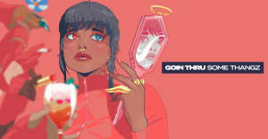 "Ty Dolla $ign and Jeremih share ""Goin Thru Some Thangz"""