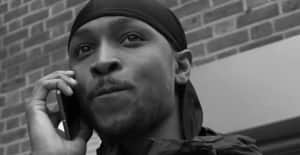 """JME, P Money, And Donae'O Star In The Video For The HeavyTrackerz's """"Control"""""""