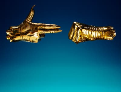 Stream Run The Jewels' RTJ 3 Now, Three Weeks Early