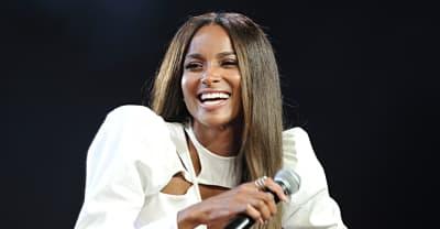 """Ciara drops new remix of Todrick Hall's """"Nails, Hair, Hips, Heels"""""""