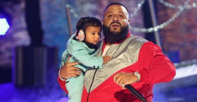 DJ Khaled is now a Weight Watchers ambassador