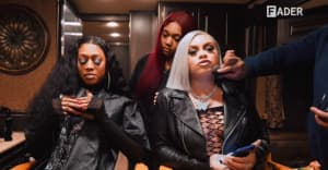 "Digital FORT: Mulatto and Trina break down their ""Bitch From Da Souf"" track"