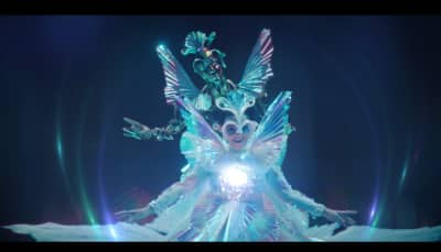 Björk put out the best music videos of her career in 2017