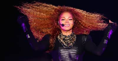 """Janet Jackson says Bruno Mars's music """"delighted"""" her son"""